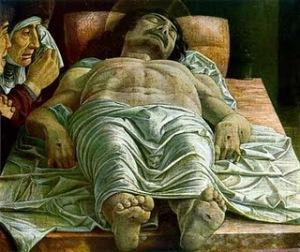 Mantegna-CRISTO MORTOjpg