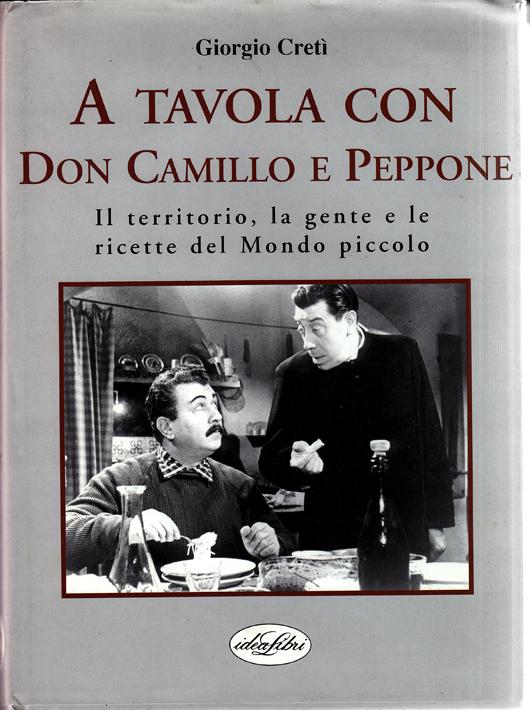 Don Camillo e Peppone a Tavola Con Don Camillo e Peppone
