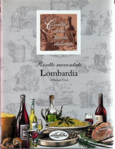 (2002) Ricette raccontate Lombardia