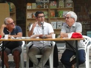 Il Sindaco Alessandro Lorenzano replica ai cittadini di Serenella