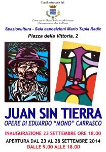 Mostra di Mono Eduardo Carrasco copia