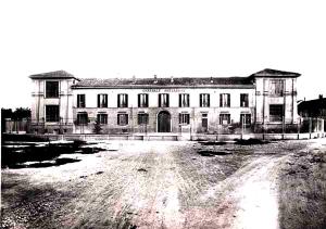L'Ospedale Predabissi