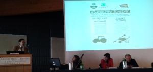 Donato Boscia, CNR, al convegno di Lecce sulla Xylella