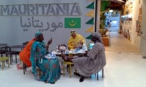 55.Mauritania