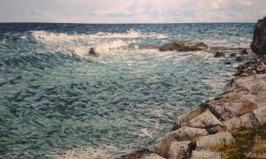 Le maree
