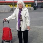 Flavia, una passeggera