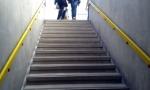 Rampa delle scale