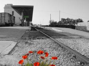 Stazione Sud-Est di Poggiardo