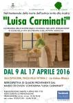 Locandina Mostra-museo civiltà contadina