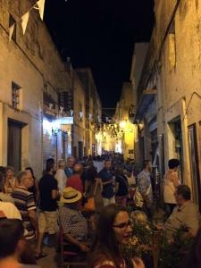 Una notte nel Borgo, Alessano (Le)